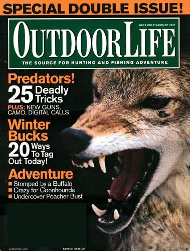 outdoor life 49 off outdoor life magazine only 4 99 per year