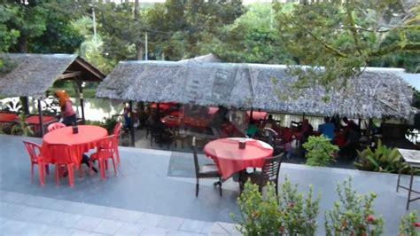 Pelet Mutiara makan makan puncak mutiara cafe kg pelet pulau