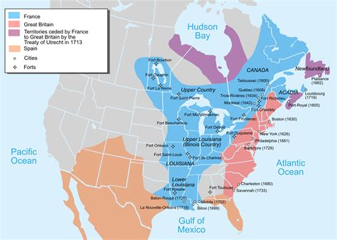 territory in america map map of new in america 1750 2000x1425 mapporn