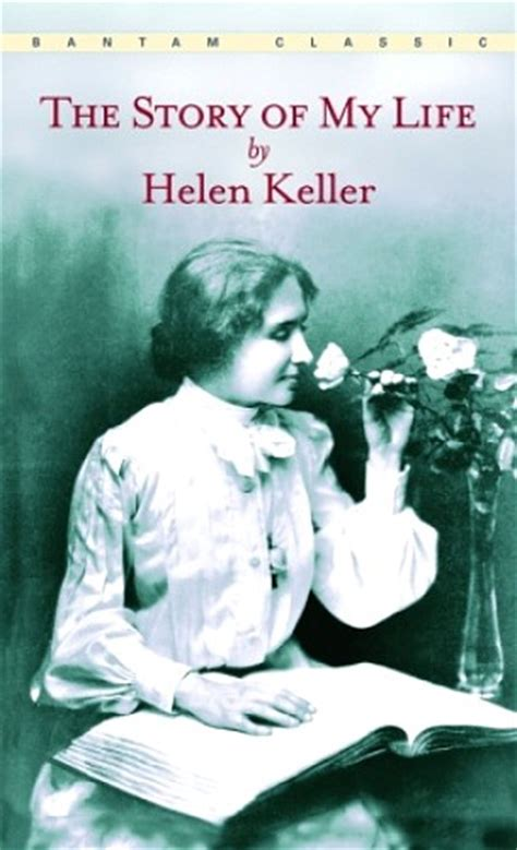 a picture book of helen keller now or never the story of my by helen keller
