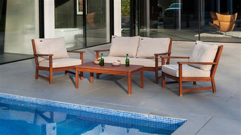 What Is Cornis Wood Wooden Metal Weave Rattan Garden Furniture Collections
