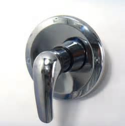 Single handle bathroom shower trim faucet az 14 contemporary showers