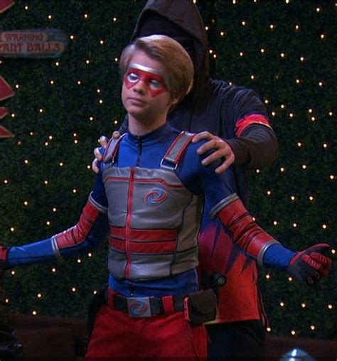 kid danger cosplay costume version 01 henry danger cosplay house henry danger wallpapers wallpaper cave