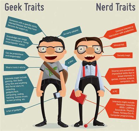 vs vs dork vs dweeb humor humor geeks vs nerds dhtg