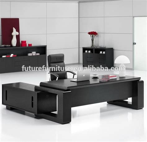 2016 european market modern office furniture oak veneer