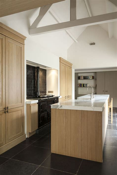 Dalia Kitchen by Renovation Traditional Kitchen Boston Dalia Design