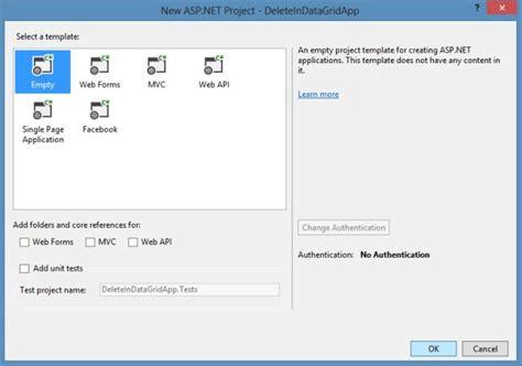 design label in asp net showing confirmation dialog using javascript