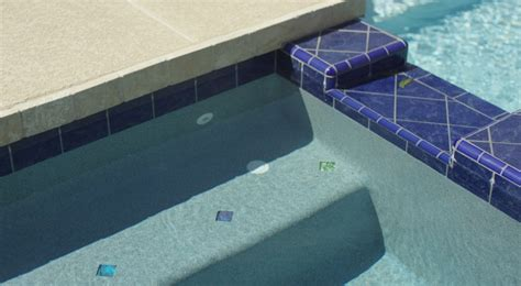 interior pool finishes phoenix custom swimming pool
