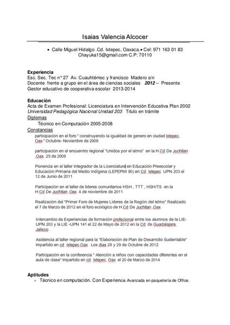modelo de carta de aceptacion de universidad para cadivi ejemplo de curriculum y carta de aceptacion