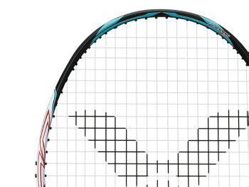 Raket Jetspeed 10 victor jetspeed 10 badminton racket review paul stewart