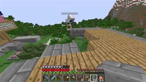 minecraft casa sull albero minecraft 8 la casa sull albero
