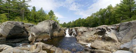 song garden river falls panoramic photos daniel j marquis photography daniel j