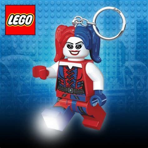 Piyama Sgw Glow Lego Kid 1 lego dc comics harley quinn keyring torch