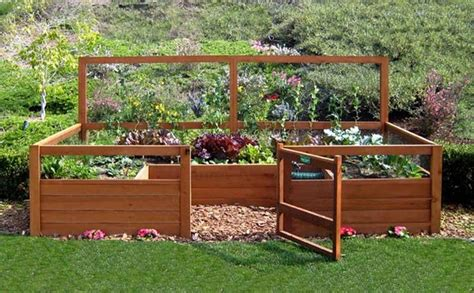 24 Awesome Ideas For Backyard Vegetable Gardens Page 3 Of 5 Awesome Vegetable Gardens