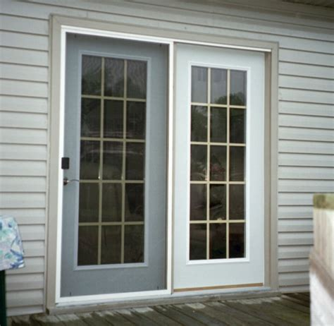 Backyard Doors by Johnson Patio Door
