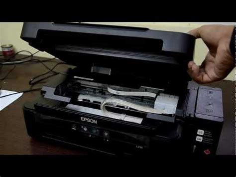Printer Epson Folio tips mau beli printer macuk cini dulu part 1