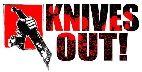 out knives knives out