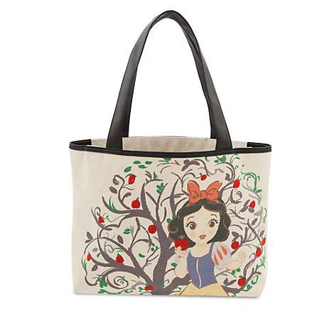 Purse Freebie Herman Snow White Tote by Of Snow White Tote Bag