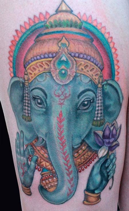 ganesh tribal tattoo tribal ganesh tattoos www imgkid the image kid has it