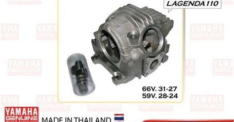 Cylinder Assy Jupiter Z Burhan syark performance motor parts accessories shop est since 2010 new racing custom