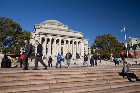Columbia Executive Mba Linkedin by The Mba Gatekeepers At Columbia Business School Page 4 Of 4
