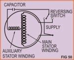 capacitor alstom alstom single phase motors