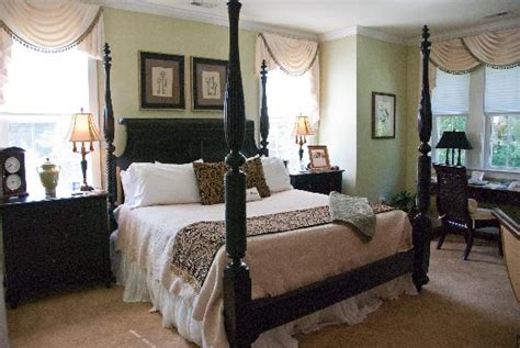 Charlottesville Suite Foto Di Bed And Breakfast On