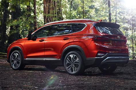 Hyundai Santa Fe 2020 by 2020 Hyundai Santa Fe Rumors And Changes 2020 Hyundai