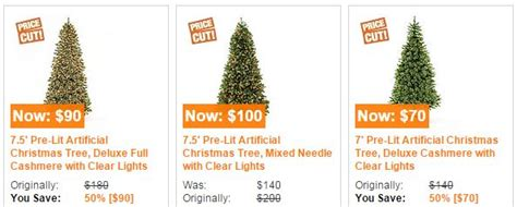 100 fred meyer artificial christmas trees photos at