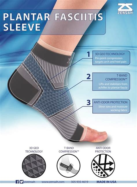 Can Foot Detox Help With Plantar Fasciitis by Pf Compression Sleeve Pairs Plantar Fasciitis And