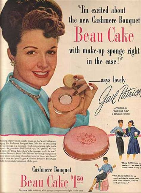 1940s Makeup Ad Www Imgkid Vintage Ads Vintage And Hygiene Ads Of The