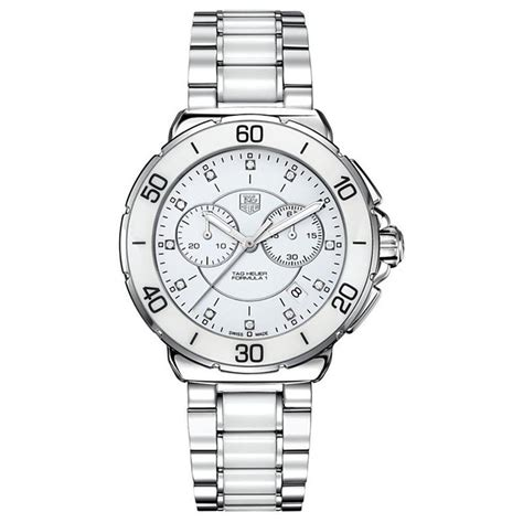tag heuer ladies formula 1 watch tag heuer cah1211 ba0863 formula one chronograph watch for