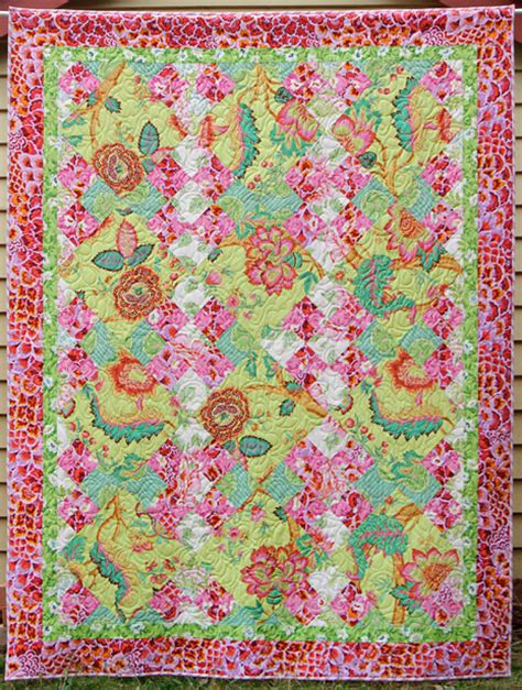 Kookaburra Cottage Quilts by Spice Garden Kookaburra Cottage Quilts