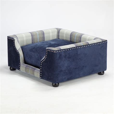 luxury dog beds the stirling luxury dog bed the fabulous dog bed company