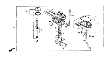 xr250r wiring diagram xr250r just another wiring site