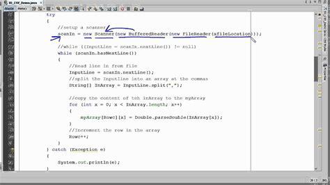 csv format exle java csv reader java exle seodiving com