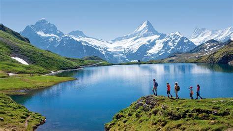 imagenes de otoño en suiza suiza