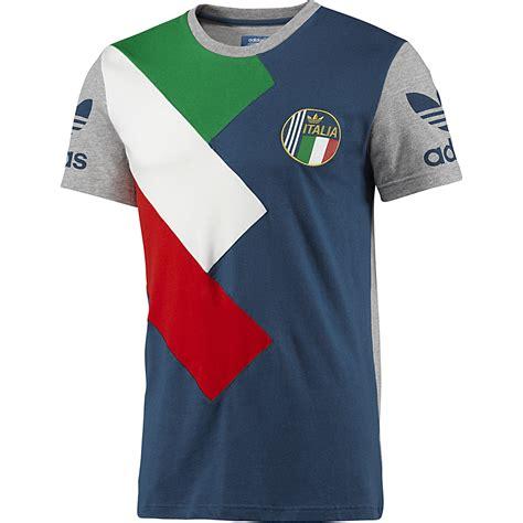 Tshirt Italia adidas italy football