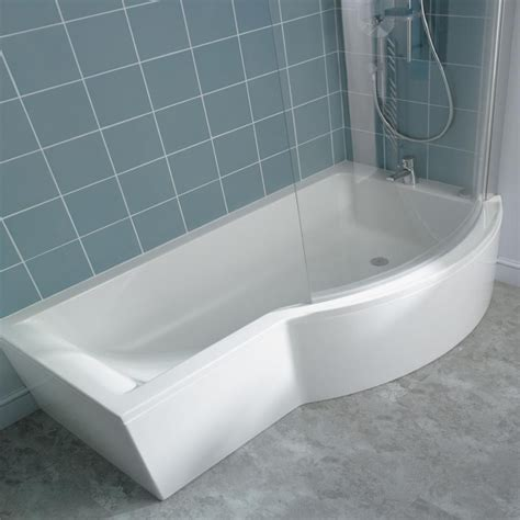 huge bathtubs ideal standard concept shower bath screen e7407 shower