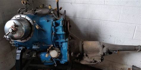 Chrysler Turbine Engine by Whoa Someone S Selling A Chrysler Turbine Engine On Ebay