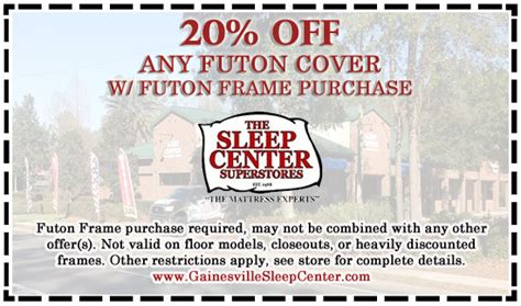 futon planet promo code futon shop coupon