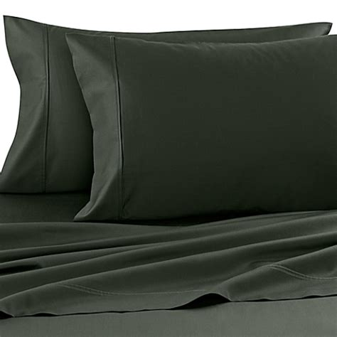 400 thread count sheets buy wamsutta 174 400 thread count sateen sheet set in