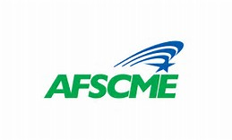 Image result for AFSCME Logo