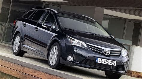 2019 New Toyota Avensis by New 2019 Toyota Avensis Release Date Toyota Car Prices