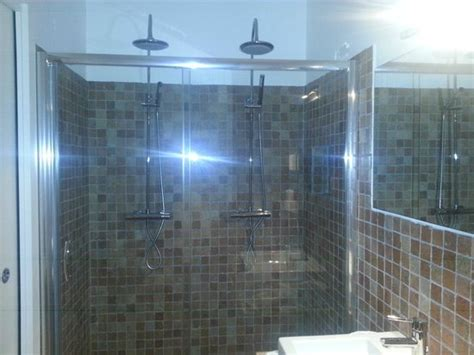 doccia doppia doccia doppia foto di villa belmonte favara tripadvisor