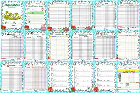 formato lista asistencia preescolar excelente y completa lista de asistencia escolar para el