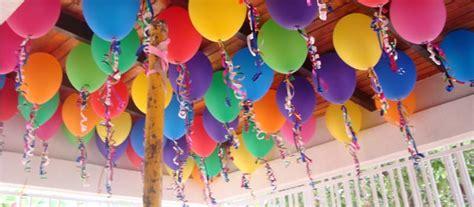 imagenes de fiestas infantiles sencillas decoraci 243 n para fiestas im 225 genes y consejos