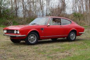 Fiat Dino Coupe Wishful Thinking 1967 Fiat Dino Coupe