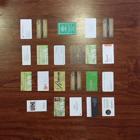 Cheap Business Cards With Photo