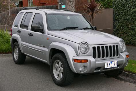 file 2003 jeep cherokee kj my03 limited edition wagon 2015 07 09 01 jpg wikimedia commons